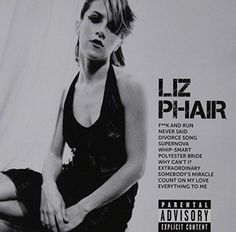 The first-ever compilation of Liz Phair's career, the 2014 budget-line set Icon is fairly even-handed in how it balances her acclaimed '90s indie records with her poppier new millennial material. Thre