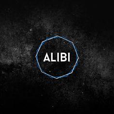 Night Club Branding // www.alibi-club.de