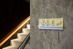 www.iosta.com Wayfinding Signs, Stairs, Box, Home Decor, Stairway, Snare Drum, Decoration Home, Room Decor, Staircases