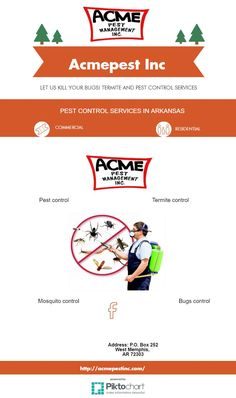 A.C.M.E PEst Control (German Edition)