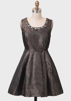 Enchanted Night Embellished Dress #ruche #shopruche