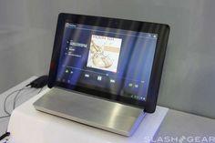ASUS Audio Dock: barra sonora para tablets