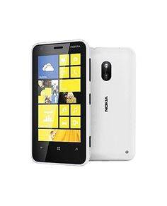Nokia Lumia 320 in White - now only £35.99