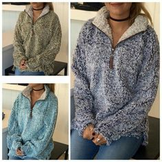True Grit Pullover.....I want!