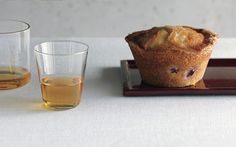 What We're Cooking: Boozy Desserts