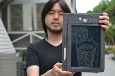 「Instant noodle」 unChain m.matsuzaki