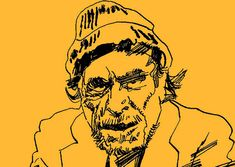 4 Hours of Charles Bukowski's Riotous Readings and Rants |  Open Culture