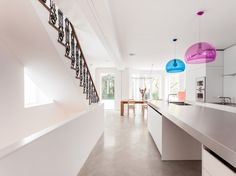 michaelis boyd associates lansdowne road ii bulthaup kitchen by www kitchenarchitecture co