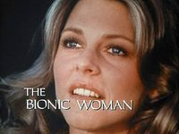 Lindsay Wagner stars as tennis pro Jaime Sommers who is nearly killed in a skydiving accident. Description from pinterest.com. I searched for this on bing.com/images