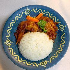 レシピとお料理がひらめくSnapDish - 3件のもぐもぐ - Semur Kecap Sayap Ayam by Rosida