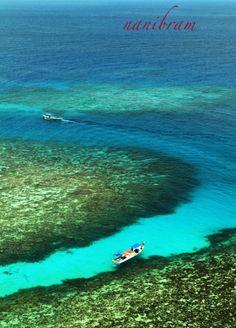 Lengkuas Island, Bangka Belitung, Indonesia