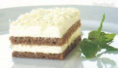 Dvojfarebný koláč