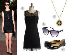 From Princess to Pixie: Where to Get Anne Hathaways Summer Looks