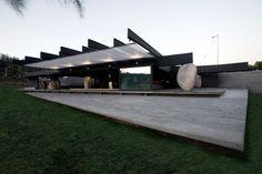 Smiljan Radic . Mestizo Restaurant . Vitacura (1)