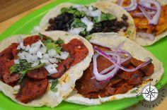 Eating Vegan in Puerto Vallarta, Mexico