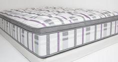 Premium mattress. Comfortable price.
