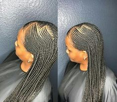 Braids Hairstyles Most Trendy Hairstyles for ladies braids hairstyles 2020 braids hairstyles 2019 box braids crochet braids pictures of ghana braids styles ghana braids hairstyles lemonade braids ghana braids styles 2018 nigerian braids hairstyles gallery Nigerian Braids Hairstyles, Braided Hairstyles For Black Women Cornrows, Two Braid Hairstyles, African Hairstyles, Black Girls Hairstyles, Trendy Hairstyles, Hairstyles Pictures, Hairstyles 2016, Black Girl Braids