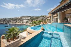 Single Family Home for sale at Port Andratx, Mallorca, 07157 Spain