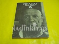 PICASSO - WİLFRİED WİEGAND | Nadir Kitap