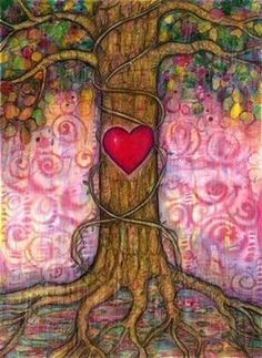 When looking for guidance on an issue, take time out and find a tree to sit under. Breathe it in.   Allow the roots beneath to hold you and the trunk to support your back.  Nature has a way of clearing the mind and bringing you back to the heart of the matter rather than the mind of chatter......Contemporary Shamanism (Safe Practices)