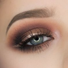 For my eyes, I'm using the Melt Cosmetics Dark Matter Stack, MAC's Antiqued, Makeup Geek's Peach Smoothie, Creme WSP lashes & mixed loose mica with KIKO's Mixing Solution to create my eyeliner! My brows, as always lately, is the Anastasia Brow Powder Duo in Medium Brown.