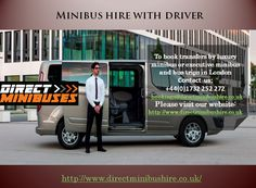 We offer affordable minibus hire with driver services from and to London airports - Gatwick, Heathrow, Luton, Stanstead. Get a free quote now!