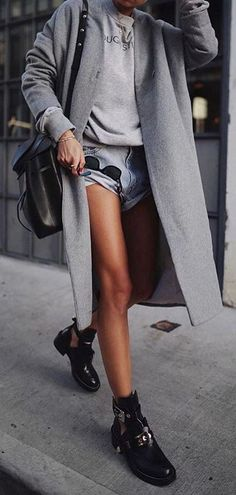 incradible street style outfit