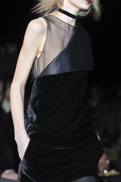 sinolia: Givenchy, Fall 2010