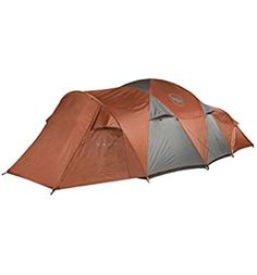 Big Agnes Flying Diamond 6 - 2 Room - 6 Person Tent  sc 1 st  Pinterest : best 2 room family tent - memphite.com