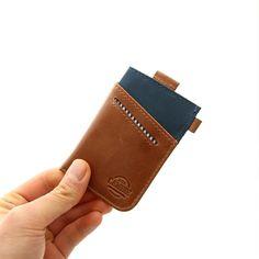캠비 미니멀 지갑