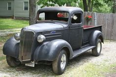 Dodge Trucks, Chevrolet Trucks, New Trucks, Pickup Trucks, Hot Rod Pickup, Old Pickup, Antique Trucks, Vintage Trucks, Hot Rod Trucks