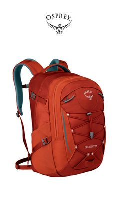 Are you after a new Osprey backpack? With a huge selection of the best Osprey backpacks, you'll be sure to find what you're looking for here! Trekking Gear, Backpacking Gear, Hiking Bag, Hiking Backpack, Osprey Backpacks, Hiking Fashion, Travel Fashion, Winter Hiking Boots, Hiking Essentials