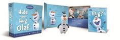 Frozen: Hide-and-hug Olaf (Mixed media product)