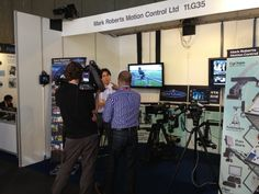 MRMC Blog: Secrets released and demonstrated @IBC 2012