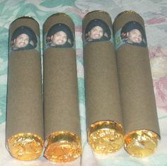 Check out this item in my Etsy shop https://www.etsy.com/listing/75865725/personalized-party-favor-rolos-cigars