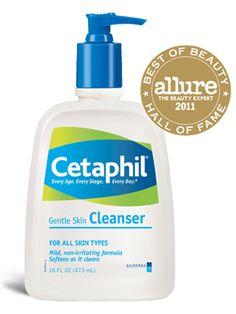 Lice Treatment Using Cetaphil   Livestrong.com