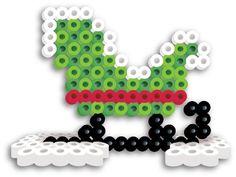 Perler Beads Fused Bead Kit - Sleigh Perler http://www.amazon.com/dp/B00920B1FW/ref=cm_sw_r_pi_dp_wMenub1XH0ADH