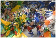 Brazil: Carnival Madness
