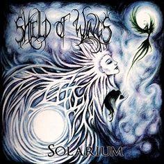 """Shield of Wings - """"Solarium"""" EP (2011)"""