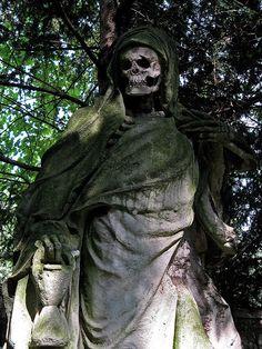 Melaten-Friedhof, Köln (3)