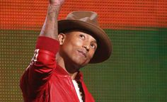 Is it a Harry Potter sorting hat? Is it a sack of potatoes? Is it stolen from Smokey The Bear? No, it's Pharrell Williams' attempt to upstage those Daft Punks at the Grammys. But it's not just the super producer who's had a bad hat day. Here's 11 absurdly terrible moments of head gear madness in popular culture.
