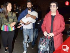 IIFA 2017: Bollywood stars head to New York to attend this prestigious ceremony