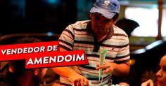 O vendedor de Amendoim
