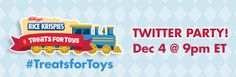 #TreatsForToys Twitter Party on 12/04/2014 at 9:00 PM ET - http://www.thisbirdsday.com/treatsfortoys-twitter-party-on-12042014-at-900-pm-et/ #TwitterParty