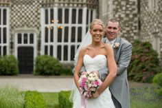 Hall Place wedding photographer