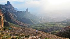 Ethiopia's little-known churches (Credit: Daniel Noll)