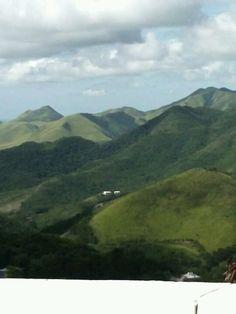 Montañas de Salinas, Puerto Rico