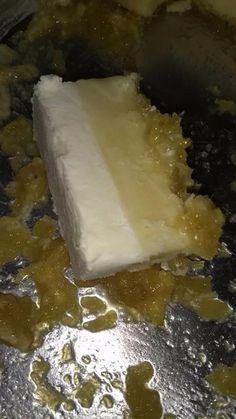 Torta de abacaxi com creme de leite condensado
