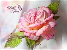 Цветы из шелка. Мастер класс «Роза Excellent Lady из шелка» ❤ https://www.youtube.com/watch?v=f8GIwUH4pg8
