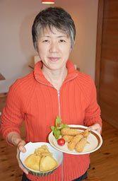 アレルギー対応食 手軽に   日本海新聞 Net Nihonkai